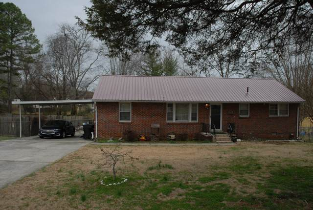 108 Wesley St, Tullahoma, TN 37388 (MLS #RTC2122200) :: RE/MAX Homes And Estates