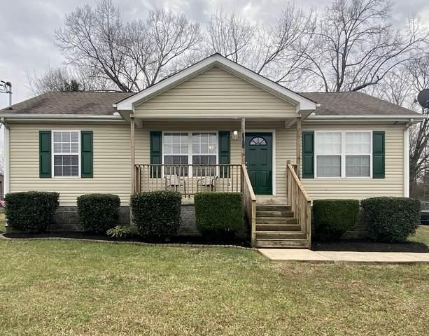 1001 Corlew Ln, White Bluff, TN 37187 (MLS #RTC2122212) :: Village Real Estate