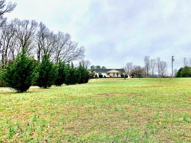 29 N Keener Rd, Leoma, TN 38468 (MLS #RTC2122217) :: RE/MAX Homes And Estates