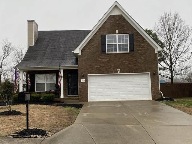 2018 Red Jacket Trce, Spring Hill, TN 37174 (MLS #RTC2122220) :: The Kelton Group