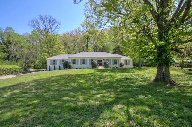 1804 Kingsbury Dr, Nashville, TN 37215 (MLS #RTC2122235) :: Ashley Claire Real Estate - Benchmark Realty