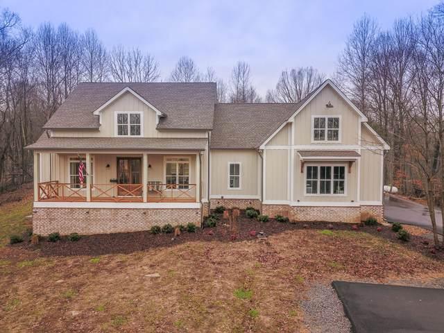 1454 Shell Rd, Goodlettsville, TN 37072 (MLS #RTC2122236) :: Village Real Estate