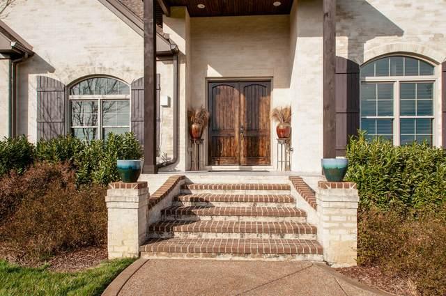 1040 Latimer Ln, Hendersonville, TN 37075 (MLS #RTC2122248) :: Village Real Estate