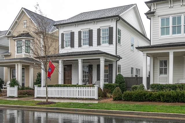 725 Shelley Ln, Franklin, TN 37064 (MLS #RTC2122253) :: Village Real Estate