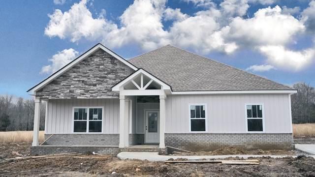 1277 Lecomte Road, Dickson, TN 37055 (MLS #RTC2122257) :: John Jones Real Estate LLC