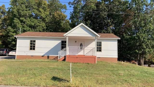 206 Archery Ln, Shelbyville, TN 37160 (MLS #RTC2122260) :: Nashville on the Move