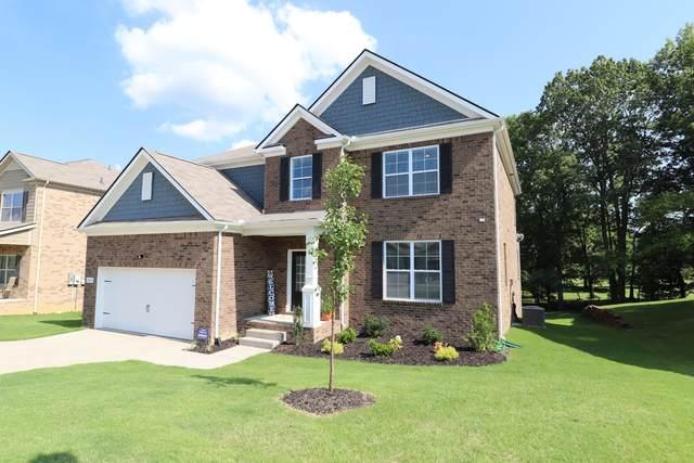 8045 Forest Hills Dr, Spring Hill, TN 37174 (MLS #RTC2122266) :: REMAX Elite