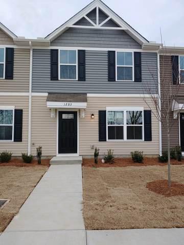 1283 Havenbrook Drive 40C 40C, Nashville, TN 37207 (MLS #RTC2122269) :: Benchmark Realty