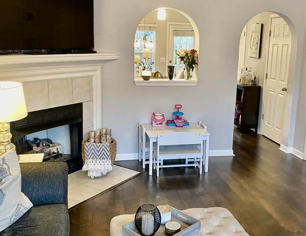 1101 Downs Blvd #189, Franklin, TN 37064 (MLS #RTC2122270) :: John Jones Real Estate LLC