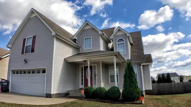 3705 Jolene Ct, Clarksville, TN 37040 (MLS #RTC2122289) :: Village Real Estate