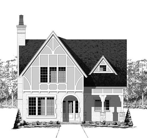 3546 Richland Ave, Nashville, TN 37205 (MLS #RTC2122291) :: Fridrich & Clark Realty, LLC