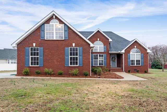 1705 Katelyn Ct, Murfreesboro, TN 37128 (MLS #RTC2122299) :: Village Real Estate
