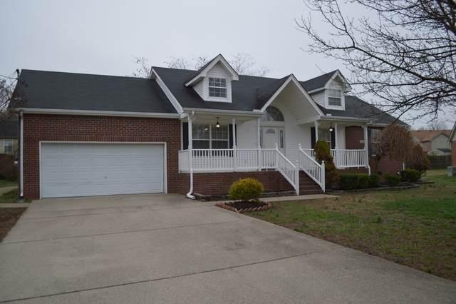 1404 Huddersfield Dr, Smyrna, TN 37167 (MLS #RTC2122311) :: John Jones Real Estate LLC