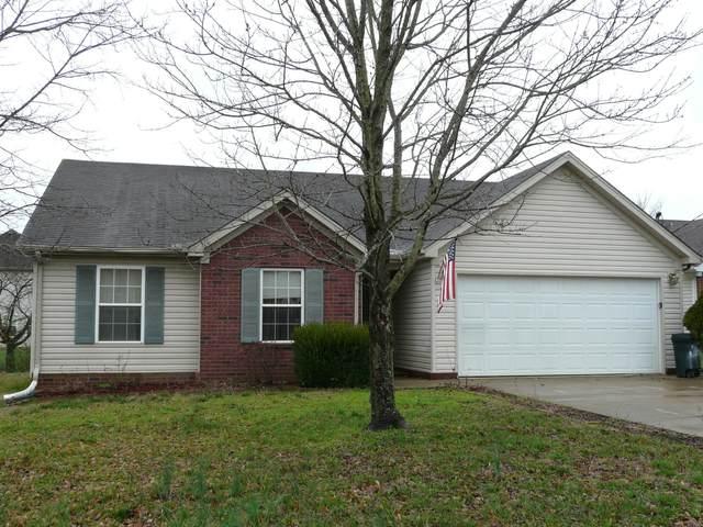 827 Lavergne Ln, La Vergne, TN 37086 (MLS #RTC2122364) :: John Jones Real Estate LLC