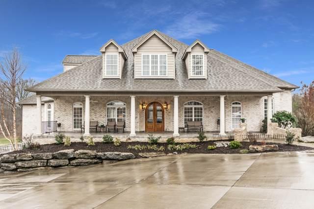 309 Hunters Ln, Hendersonville, TN 37075 (MLS #RTC2122394) :: Village Real Estate