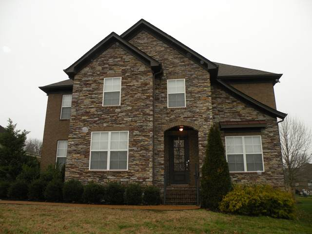 104 Turning Leaf Way, Hendersonville, TN 37075 (MLS #RTC2122397) :: RE/MAX Homes And Estates