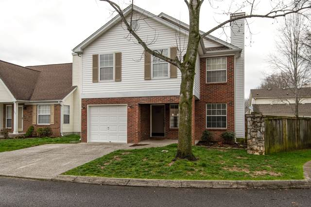 501 Kendall Ct, Franklin, TN 37069 (MLS #RTC2122406) :: Village Real Estate