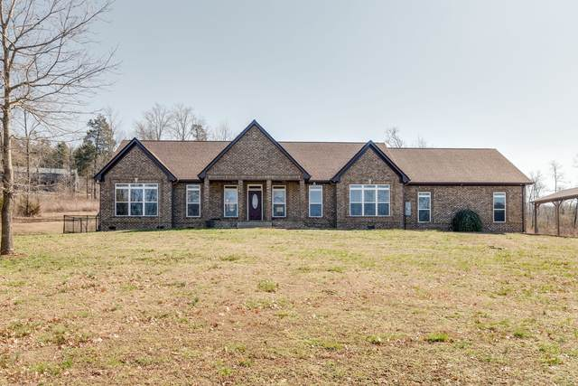 1362 Cliff Amos Rd, Spring Hill, TN 37174 (MLS #RTC2122448) :: The Kelton Group