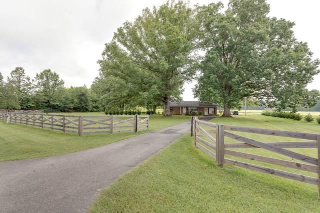 330 Ledford Mill Rd, Normandy, TN 37360 (MLS #RTC2122458) :: Nashville on the Move
