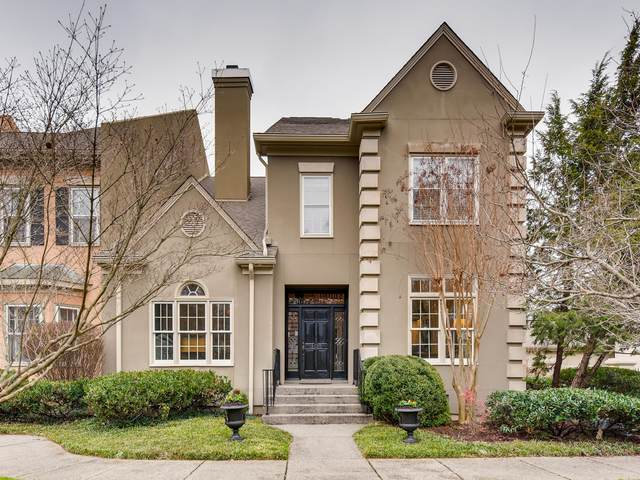 103 Brighton Close, Nashville, TN 37205 (MLS #RTC2122470) :: Christian Black Team