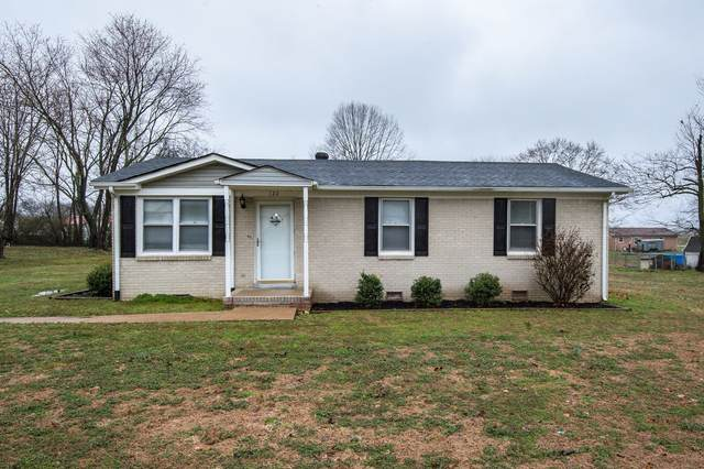 122 Lakeside Dr, Columbia, TN 38401 (MLS #RTC2122475) :: RE/MAX Homes And Estates