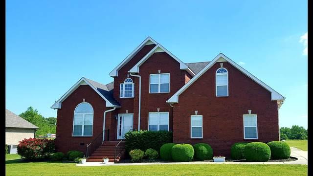 98 Aberdeen Ave, Hillsboro, TN 37342 (MLS #RTC2122488) :: Village Real Estate