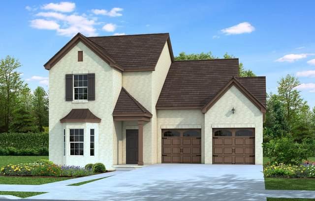 593 Oakvale Lane- Lot 142, Mount Juliet, TN 37122 (MLS #RTC2122503) :: Oak Street Group