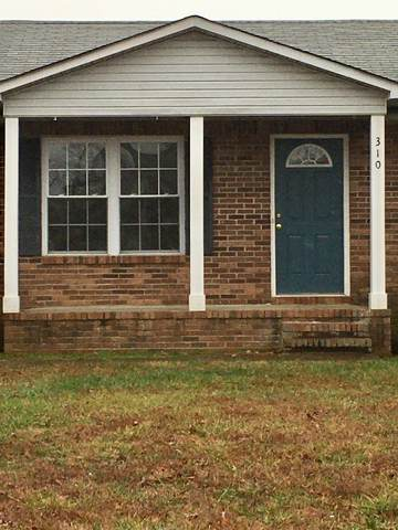 310 Atlantic Ave, Oak Grove, KY 42262 (MLS #RTC2122511) :: RE/MAX Homes And Estates