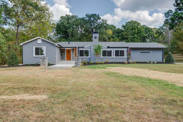 105 Royal Oak Dr, Dickson, TN 37055 (MLS #RTC2122517) :: Hannah Price Team