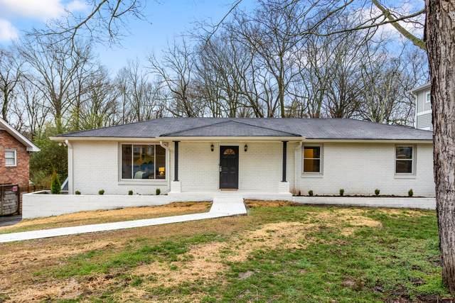 311 Mckennell Dr, Nashville, TN 37206 (MLS #RTC2122519) :: John Jones Real Estate LLC