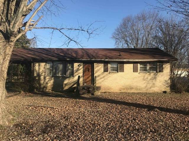 1310 School St, Springfield, TN 37172 (MLS #RTC2122522) :: DeSelms Real Estate