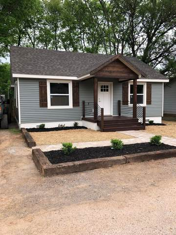 705 Minor St, Murfreesboro, TN 37130 (MLS #RTC2122531) :: John Jones Real Estate LLC