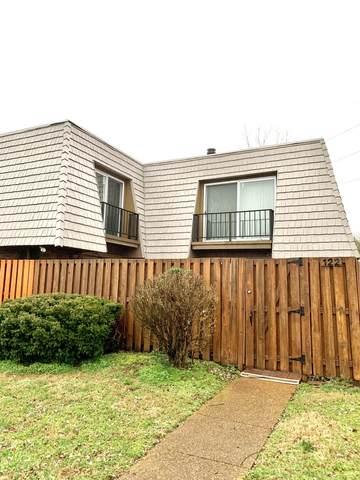 122 Cedarwood Ln, Madison, TN 37115 (MLS #RTC2122532) :: Benchmark Realty