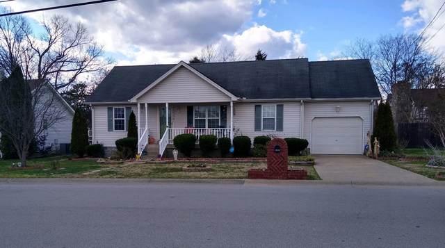 1016 Pin Oak Drive, Antioch, TN 37013 (MLS #RTC2122534) :: Benchmark Realty