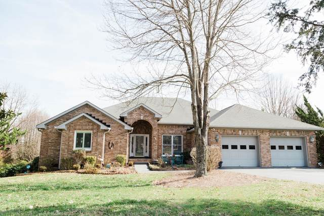 1204 Lake Rise Pl, Gallatin, TN 37066 (MLS #RTC2122536) :: DeSelms Real Estate