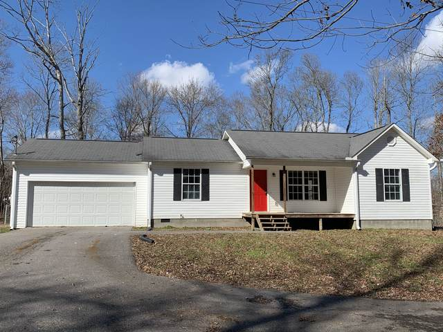 6071 Holladay Rd, Holladay, TN 38341 (MLS #RTC2122546) :: Exit Realty Music City