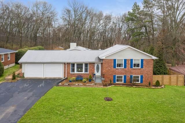 2425 Cabin Hill Rd, Nashville, TN 37214 (MLS #RTC2122562) :: Team Wilson Real Estate Partners