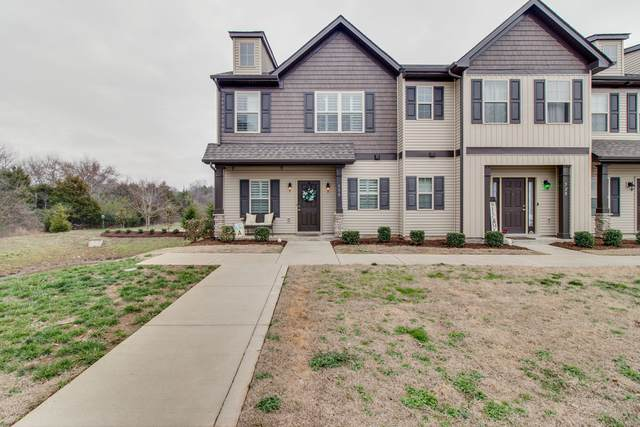530 El Dorado Dr, Murfreesboro, TN 37128 (MLS #RTC2122573) :: John Jones Real Estate LLC