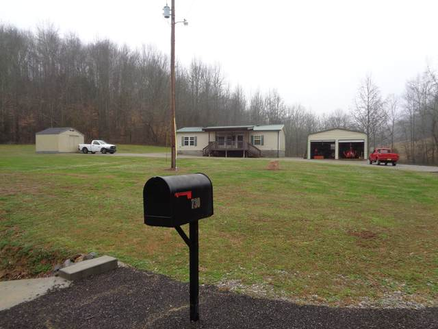 730 Alsup Hollow Rd, Minor Hill, TN 38473 (MLS #RTC2122577) :: REMAX Elite