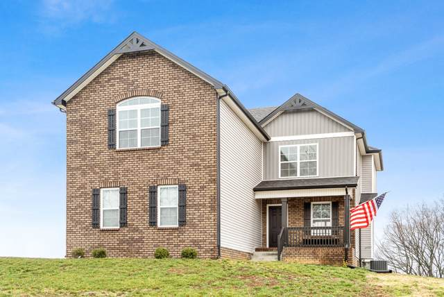 5321 Old Highway 48, Southside, TN 37171 (MLS #RTC2122580) :: John Jones Real Estate LLC