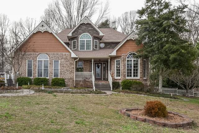 1998 Wingo Way, Goodlettsville, TN 37072 (MLS #RTC2122617) :: Village Real Estate