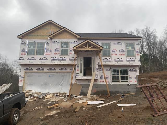 12 Gratton Estates, Clarksville, TN 37043 (MLS #RTC2122634) :: CityLiving Group