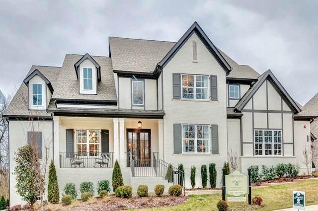 1007 Firestone Drive, Franklin, TN 37067 (MLS #RTC2122655) :: REMAX Elite