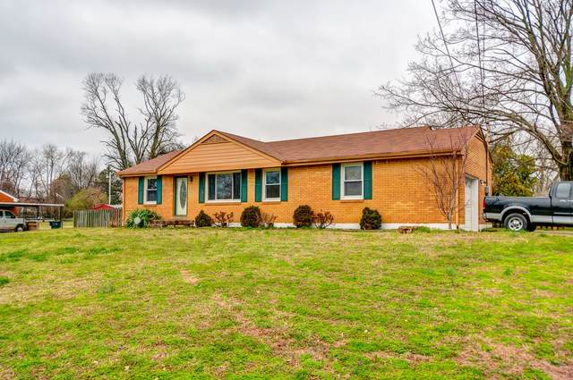 386 Ocala Dr, Nashville, TN 37211 (MLS #RTC2122657) :: Black Lion Realty