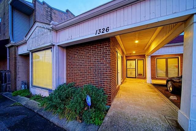 1326 B Rosa L Parks Blvd, Nashville, TN 37208 (MLS #RTC2122659) :: Village Real Estate
