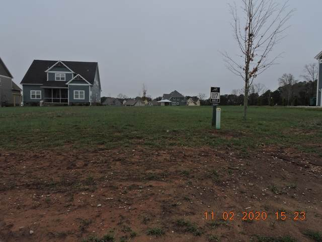 0 Slalom Cir Lot 117, Winchester, TN 37398 (MLS #RTC2122667) :: RE/MAX Homes And Estates