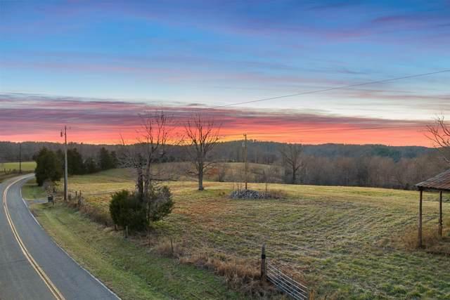 0 Benton Ridge Rd, Palmyra, TN 37142 (MLS #RTC2122700) :: John Jones Real Estate LLC