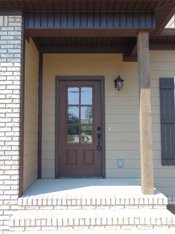 329 Gobbell Ave, Summertown, TN 38483 (MLS #RTC2122703) :: Ashley Claire Real Estate - Benchmark Realty