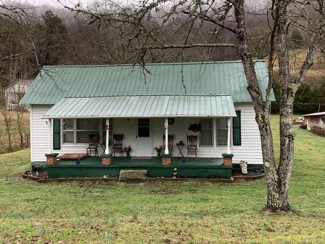 1450 Wartrace Hwy, Whitleyville, TN 38588 (MLS #RTC2122710) :: Team Wilson Real Estate Partners