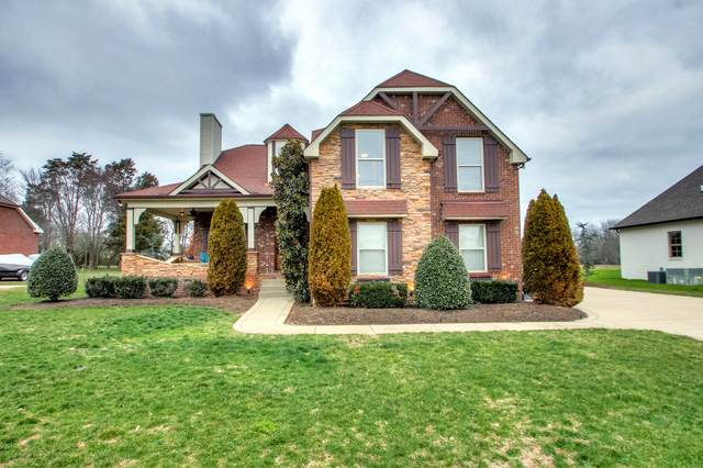 1111 Merriweather Ln, Lebanon, TN 37087 (MLS #RTC2122722) :: REMAX Elite